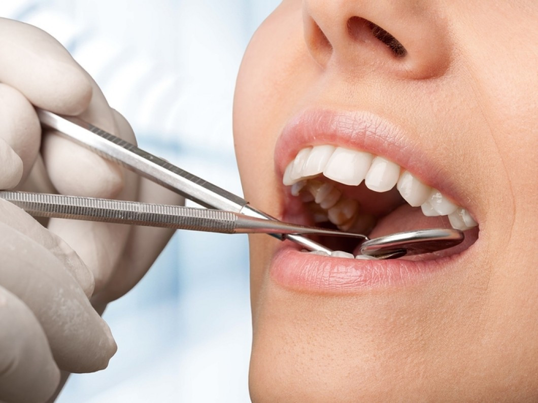 Choose an expert who is committed to healthy teeth and gums